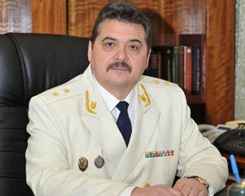 Суд продлил срок ареста бывшему начальнику управления Россельхознадзора, обвиняемого в получении взятки для главы надзорного ведомства столицы.