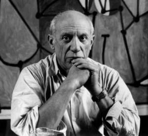 Основоположник «кубизма» Пабло Пикассо