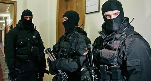 По словам Амбарцумяна, силовики также обнаружили видеообращение Варданяна, которое предназначалось к распространению после совершения госпереворота.