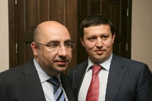 Анатолий Балло и Ильгиз Валитов //Фото: PhotoXPress