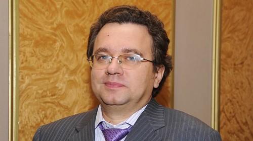 Александр Константиновский. Фото: Лариса Вотчель
