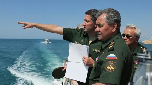 Новым заместителем Сергея Шойгу по социальным вопросам может стать гендиректор «Оборонстроя» Тимур Иванов