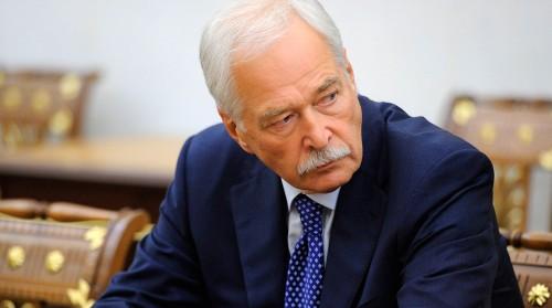 «За Хотиным стоит [экс-спикер Госдумы Борис] Грызлов», — уверен участник списка Forbes, работающий с ними на одном рынке.