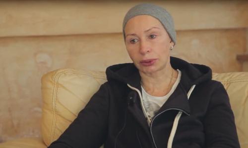 """Фото: кадр из видео """"Центральный госпиталь """"Авеста"""" Youtube.com"""