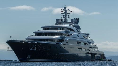 Акционер SPI Group мог получить €350 млн за продажу судна