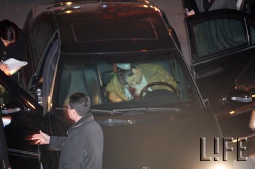 Чувилин также интересовал оперативников как основной свидетель по делу об убийстве Руслана Ямадаева