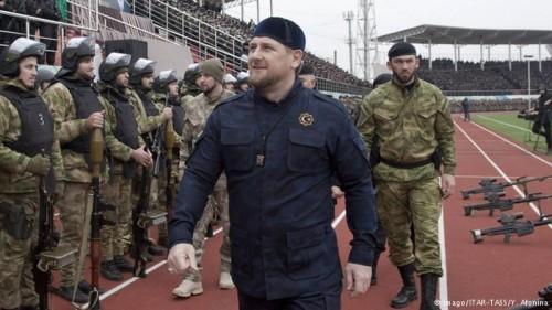 В начале 2016 г. глава Чечни Рамзан Кадыров получил звание патриота России номер один