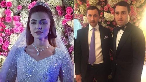 Также Саид Гуцериев запомнился всем по роскошной свадьбой, которая состоялась совсем недавно