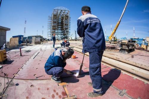 Неполадка с перегнувшимся кабелем стоила карьеры Леониду Шалимову Фото: Роскосмос