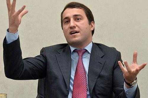 Михаил Гуцериев доверил своему сыну  Саиду нефтепереработку