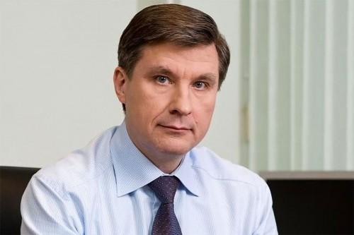 Валерий Панов. Фото: © uralpress.ru
