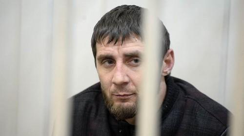 Руслан Геремеев