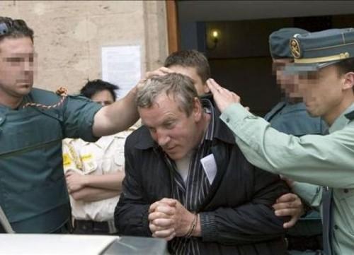 Прокуратура Королевства подготовила документы для начала процедуры изъятия особняка «авторитетного» бизнесмена Геннадия Петрова