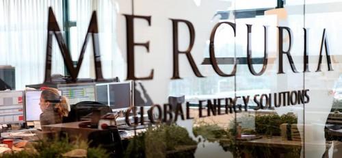 Компанию Mercuria окружает огромное количество загадок