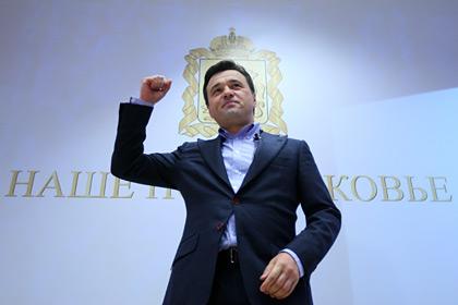 На праймериз «Единой России»  журналисты наблюдали  за участниками манипуляций с «каруселями» в Подмосковье