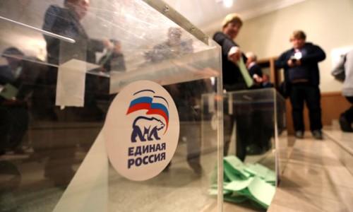 Накануне праймериз «Единой России» ситуация в Петербурге все больше накаляется