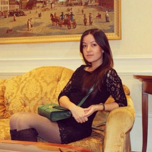 Наталья Алиева, советник министра Саратовской области; выдвинулась по Саратовскому одномандатному округу №163 и списку Фото: страница Натальи Алиевой в Facebook