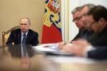 путин министры совещание власть кремль тупые 1