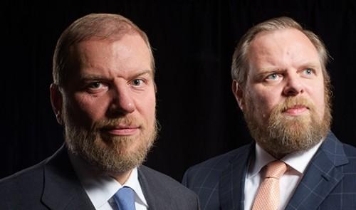 Братья Ананьевы стремятся к неорганическому росту...кредитов..