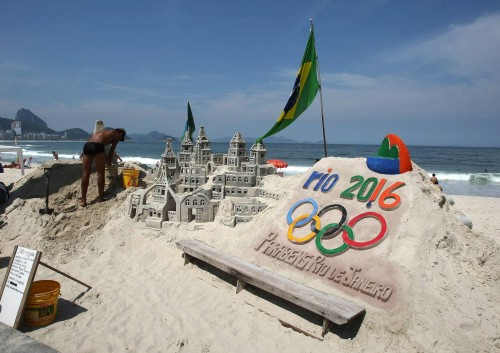 На следующей неделе станет ясно, разрешат ли России поехать на Олимпиаду в Рио