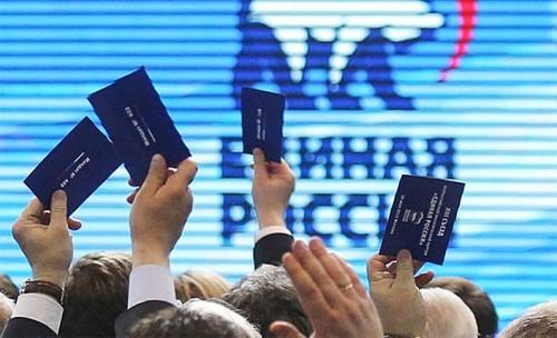 Предприниматели, пожертвовавшие в 2015 году миллионы рублей «Единой России», в 2016 году победили на партийных праймериз