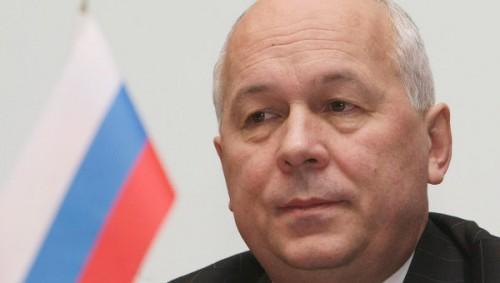 Ростех назначена единственным исполнителем проекта стоимостью 11 млрд рублей