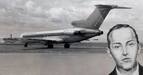 В США закрыто дело об угоне «боинга», совершенном в начале 1970-х годов. Тогда человек, известный как Дэн Купер (или Д.Б. Купер), захватил пассажирский лайнер, пригрозил взорвать его и потребовал выкуп.