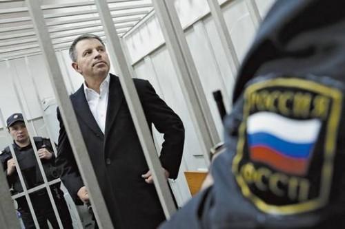 Почти полтора года Комаров провел под домашним арестом. В июле 2015 года его неожиданно отпустили. А в феврале 2016-го адвокат Комарова Рустам Курмаев (Goltsblat BLP) объявил, что дело металлургов прекращено «за отсутствием состава преступления».
