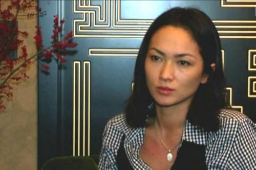 Жанна Ким, владелица ресторана Elements