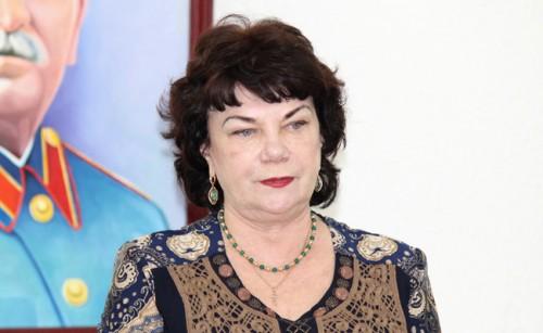 Без пяти минут 70-летняя Тамара Плетнева в седьмой раз собралась в Госдуму