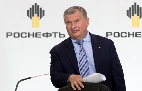 В последнее время «Роснефть» довольно резко активизировалась на ниве развития информационно-рекламного сотрудничества со средствами массовой информации