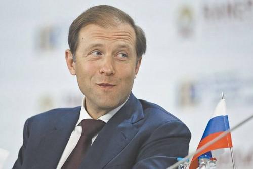 Денис Мантуров – глава Минпромторга и председатель совета директоров ОСК. фото: Сергей Фадеичев/ТАСС