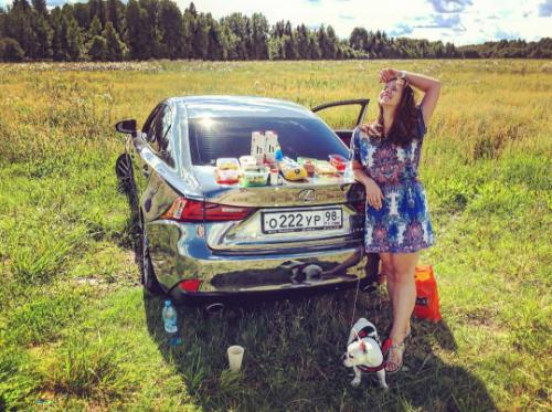 Фото: © instagram.com/ignatievaksu