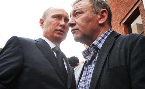 9 августа старый друг президента России Владимира Путина, долларовый миллиардер Аркадий Ротенберг, создал новую газовую корпорацию
