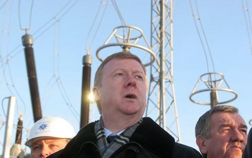 Присутствуют в деле и другие фигуранты, и у всех есть общая черта – они соратники Анатолия Чубайса, почти все раньше работали в РАО «ЕЭС России», а многие – и в «Роснано»