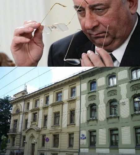 Родственники президента «Транснефти», Николая Токарева купили доходный дом Кекушева на Остоженке