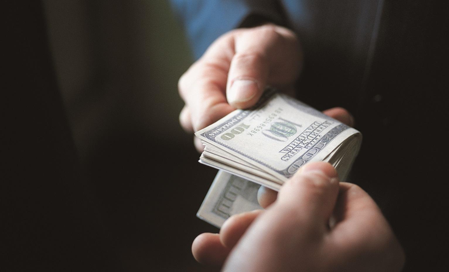 Коррупция, прихватизация, пятая колонна