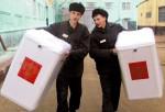 Изготовление избирательных урн для выборов в Госдуму поручено ростовским заключенным