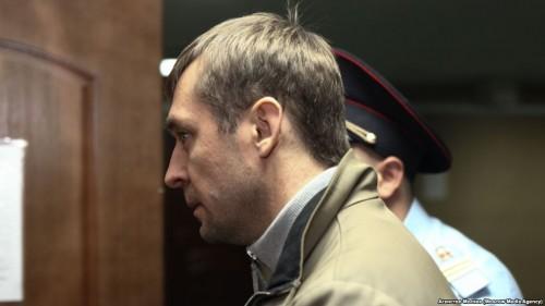 Полицейский Захарченко мог заработать и больше 30 миллиардов рублей. Он был членом влиятельной группы, монополизировавшей подряды РЖД
