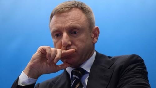 Экс-министр образования и науки Дмитрий Ливанов