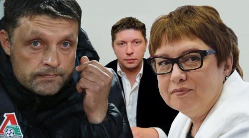 Коллаж: © L!FE. Фото: © РИА Новости/Виталий Тимкив/Рамиль Ситдиков © readfootball.com.