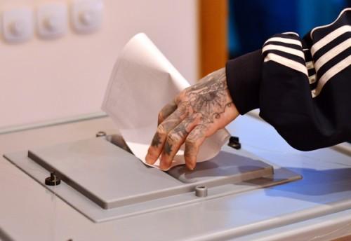 Избиратели «Бутырки» провели бы ПАРНАС в Думу, а психиатрическая больница голосовала, как вся остальная Россия. Фото: РИА Новости