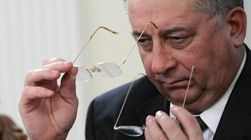 Николай Петрович Токарев — российский промышленник, председатель правления, президент ОАО «Транснефть»