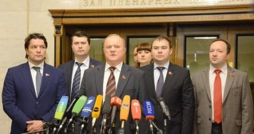 В предвыборной кампании-2016 депутату Госдумы Олег Лебедеву было уже не до половых шалостей недовышедшего из пубертатного периода провинциального купчика