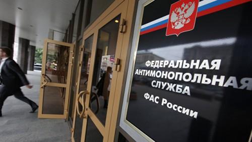 ФАС обнаружила поставки иностранной радиоэлектроники под видом российской