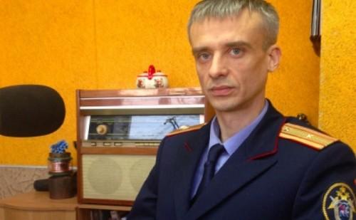 Слушания над сейчас уже бывшим начальником следственного отдела СК подмосковного Чехова Андрея Сурайкина подошли к финалу