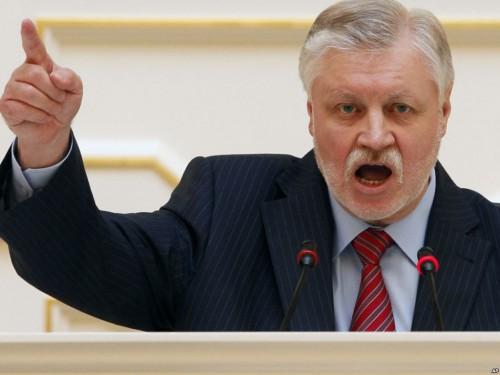 Подробности поствыборного скандала в «Справедливой России» дают возможность представить, какие политические пасьянсы раскладывались перед единым днем голосования