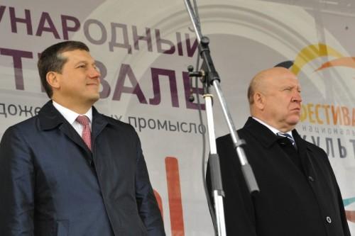 Сторонники экс-мэра Нижнего Новгорода сорвали выборы спикера заксобрания.