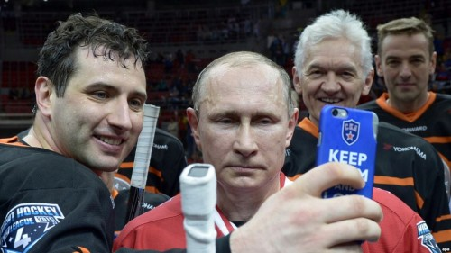Роман Ротенберг Владимир Путин и Геннадий Тимченко