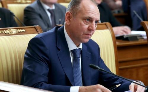 Фото: © РИА Новости/Екатерина Штукина